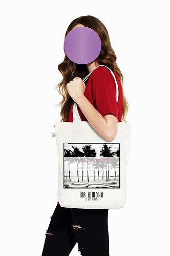 IPANEMA RIOT Tote bag