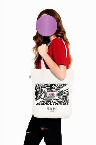 RETHINK YOUR IDOLS Tote bag