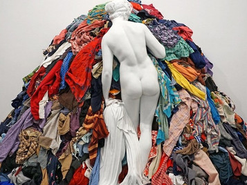 The environmental price of fast fashion