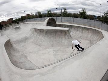 Los 10 mejores skateparks de España