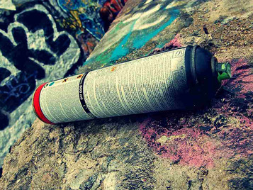 Spray Painting - Tips and Guidelines for Graffiti Art Enthusiasts Graffiti & Street Art I