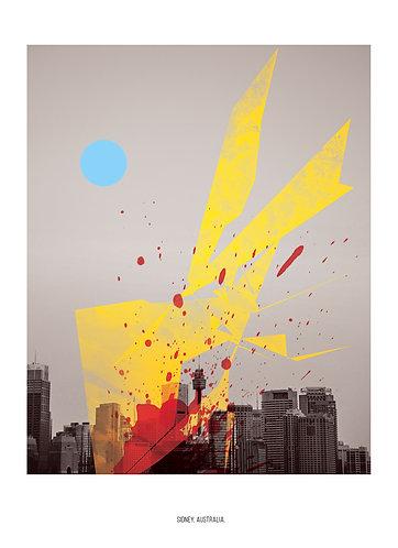 SIDNEY New Media Art