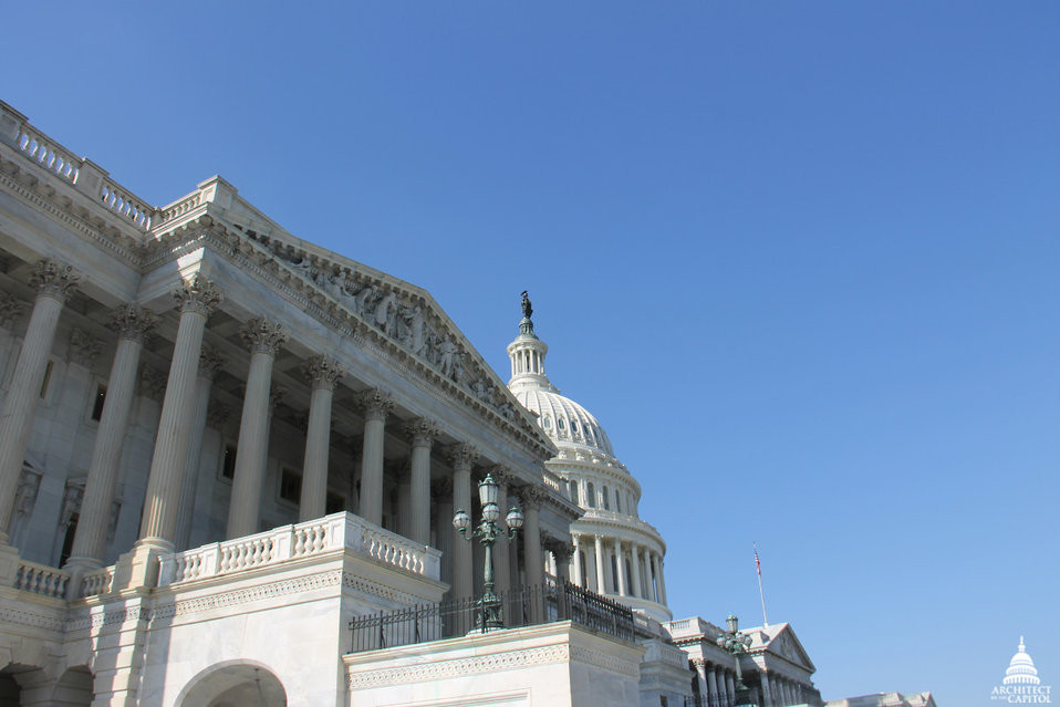 Picture of U.S. Capitol Building