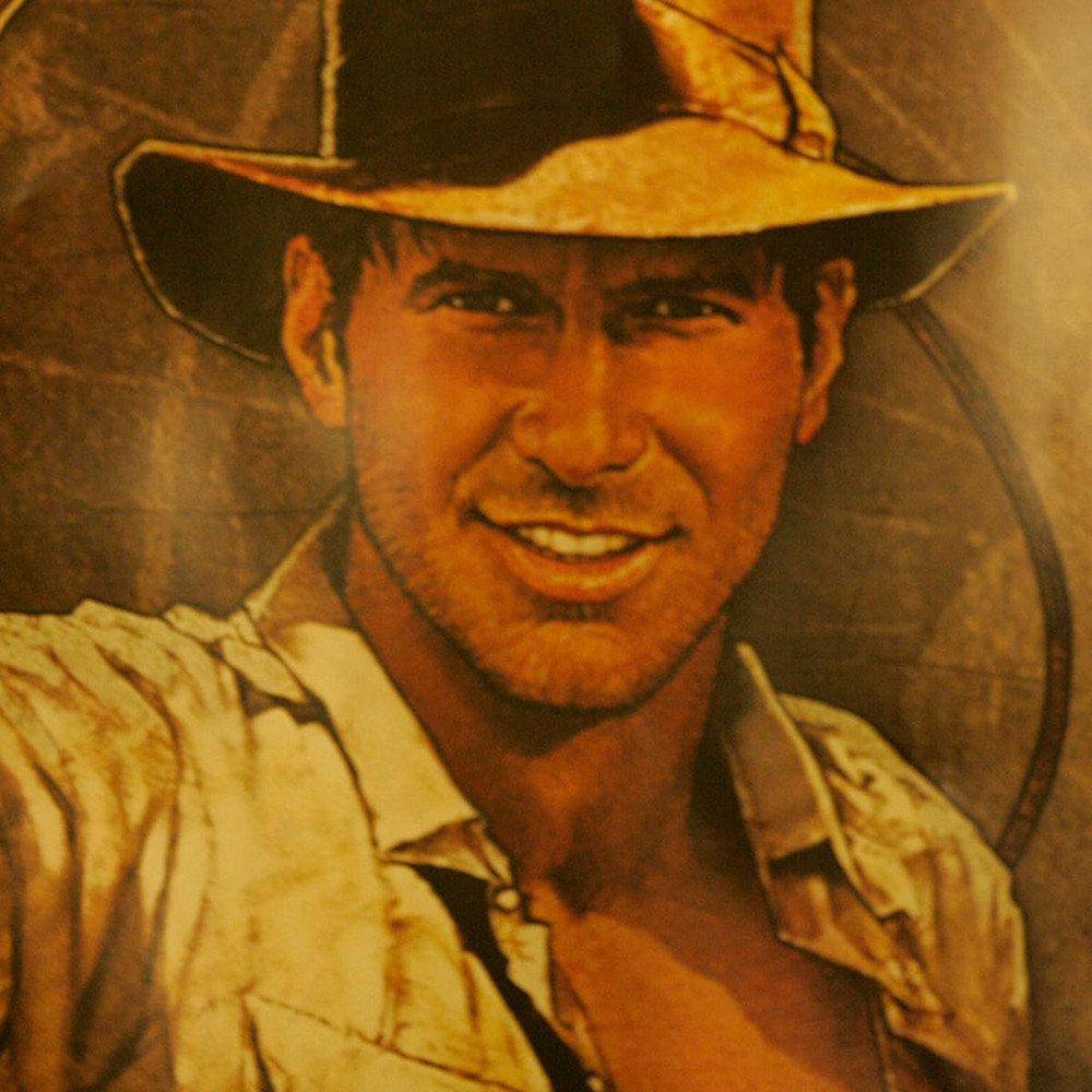 Picture of Indiana Jones