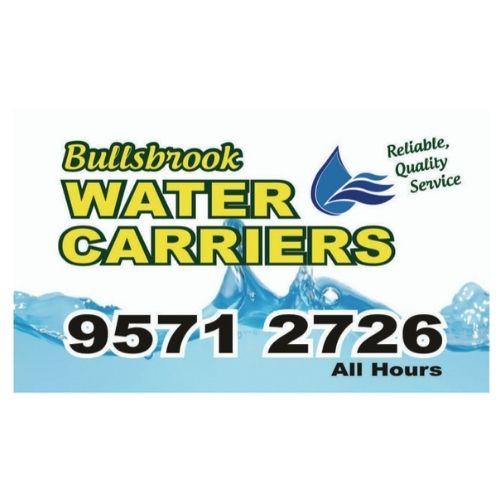 Bullsbrook Water Carriers