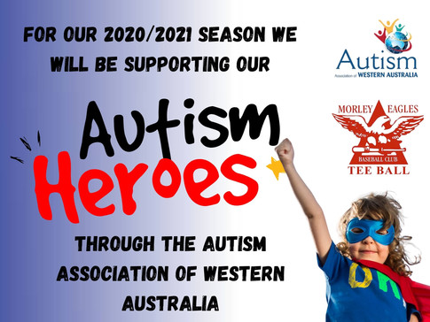 Our 2020/2021 season Charity