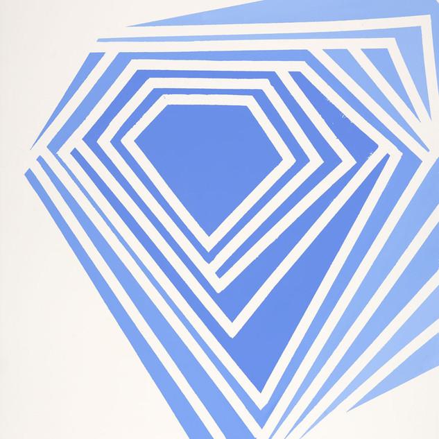 Diamond Study, 29x41.jpg