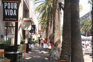 Center Street Promenade