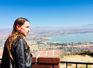 The Lookout, Lake Elsinore