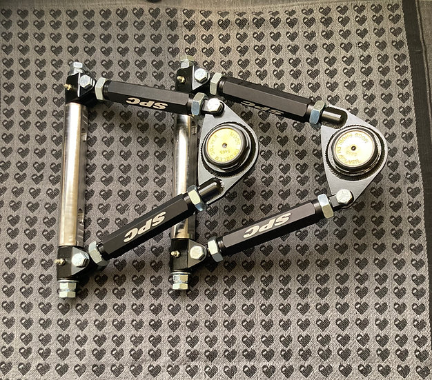 1979 - 2004 Toyota Pickup Adjustable Control Arms