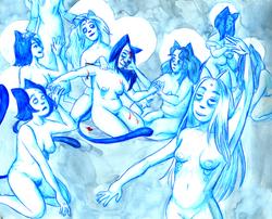 Catgirl Ritual 2020