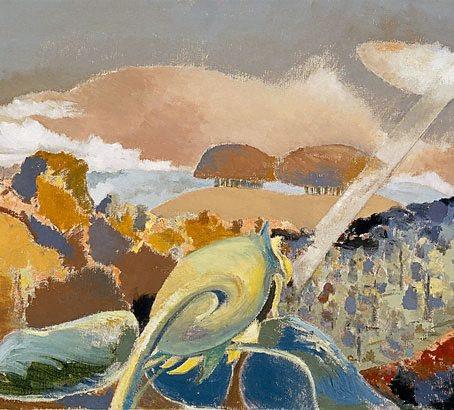 'The Dreamgatherer' by Joseph Darlington
