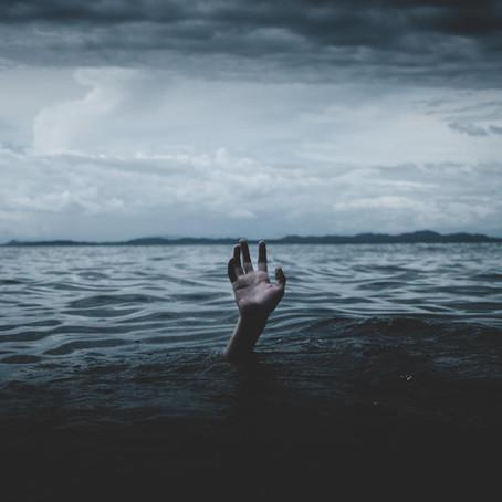 'Nightmares': A Poem by Jasmina Kuenzli