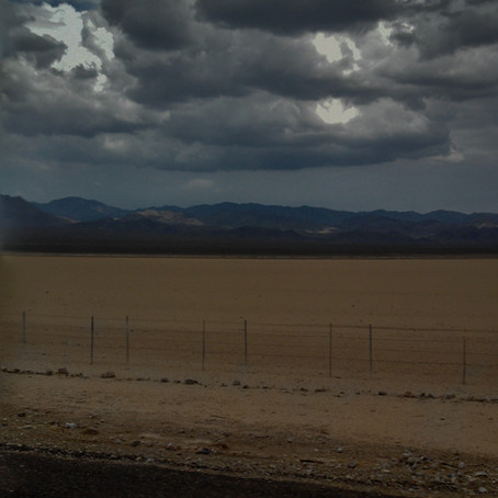 'The Endless Road' by Lisa Lerma Weber