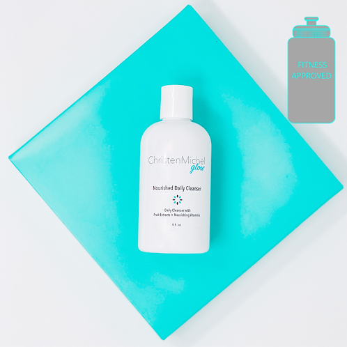 CLEANSE: Nourished Daily Cleanser