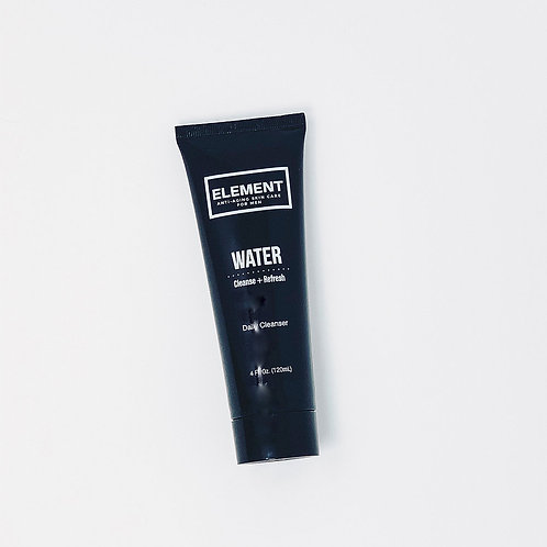 WATER Daily Cleanser