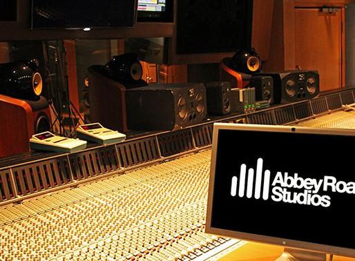 Quels sont les meilleurs studio d'enregistrements du monde ?