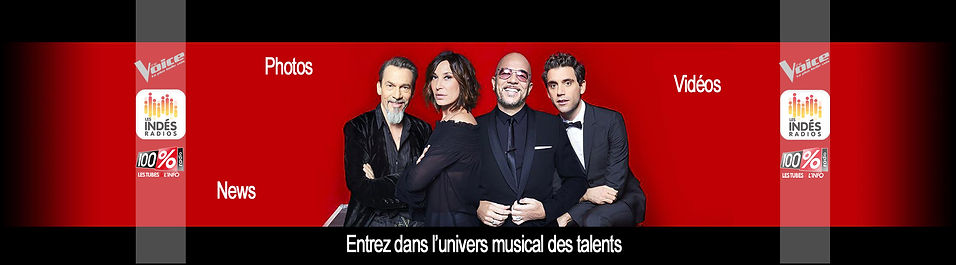 Participer au casting de the voice sur t