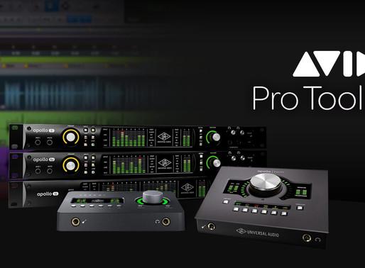 Sound Design et Beatmaking sur Pro Tools