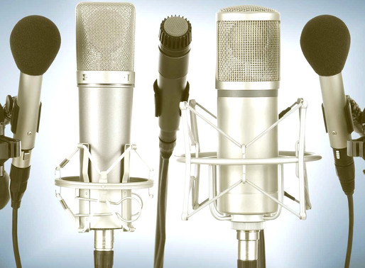 Microphones : comment choisir son, micro (MAO, Home Studio, etc) ?