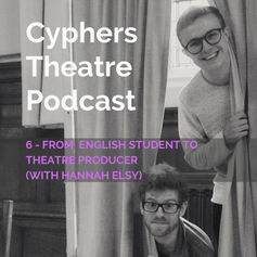 4 - FROM DRAMA STUDENT TO THEATRE DIRECT