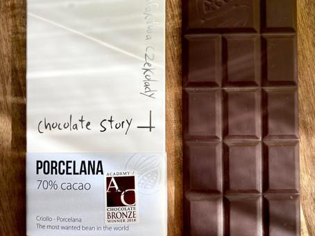 Manufaktura Czekolady: un increíble chocolate procedente de Polonia