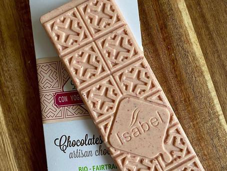 Chocolates Isabel: Una joya para los sentidos