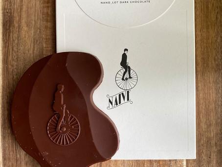 Chocolate Naive: Un chocolate artesanal con los mejores ingredientes