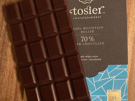 Chocolates Tosier: Una explosión de sabor hecha a mano