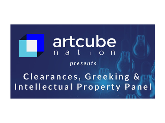Clearances, Product Placement, Greeking + Intellectual Property