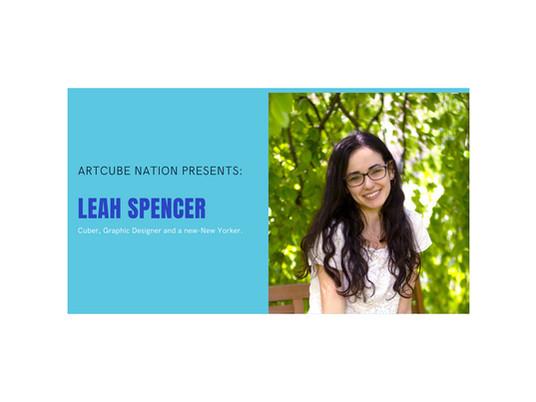 Leah Spencer: Drawing Her Way Through NewYork