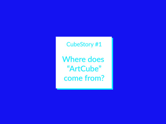 ArtCube Nation: The Professional-Social Network for the Art Department; CubeStory #1