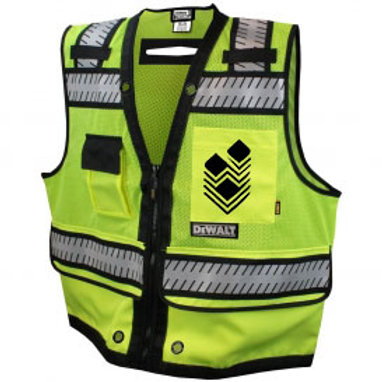 Surveyor's Vest