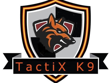 [PRESS RELEASE] SciK9 Expands into Australia & Asia Pacific via TactixK9