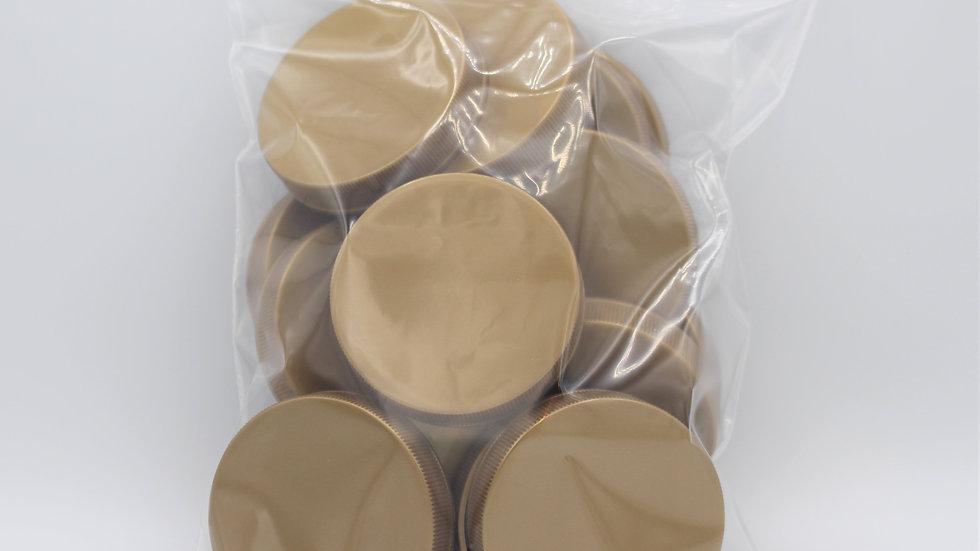 Extra Gold Caps (12)