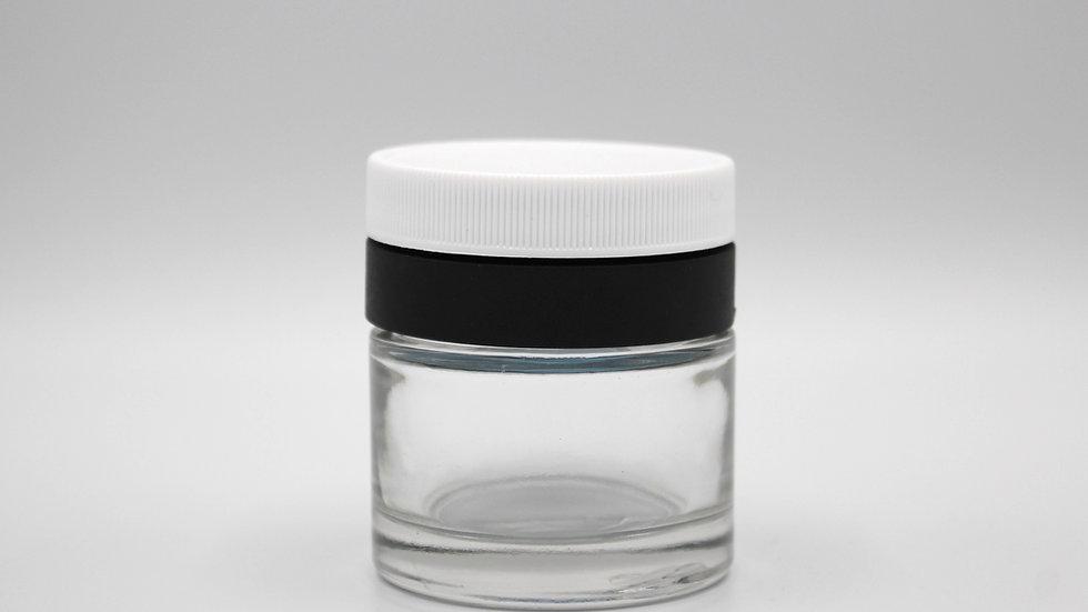Small (2 oz.) Glass TADD