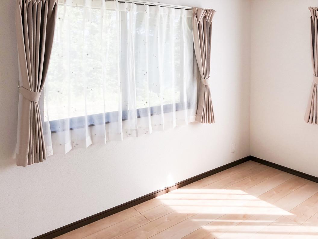 オーソドックスカーテン