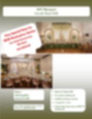 2020 Graduation Parties Promotion (Ballr