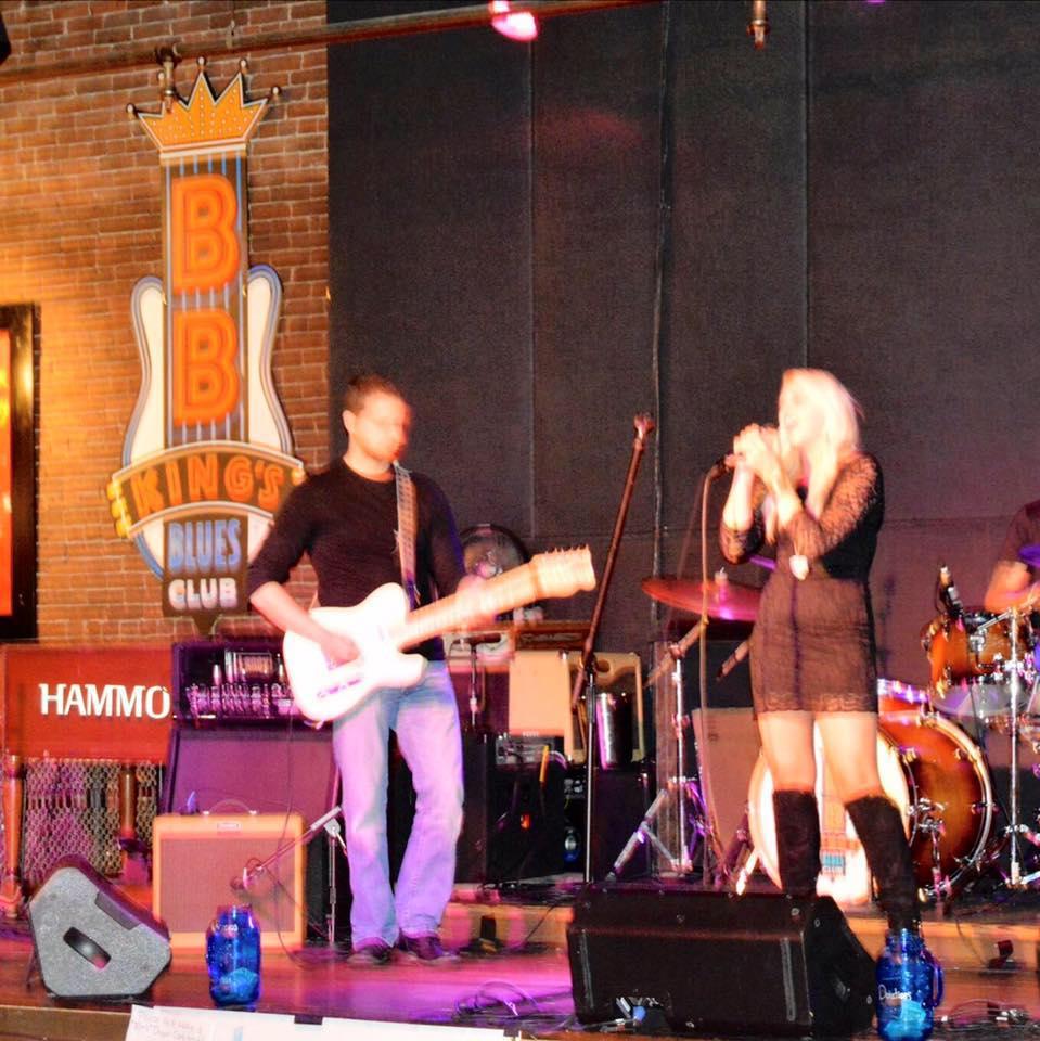 Melissa Ramski Band