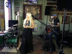 Melissa Ramski Live Performance