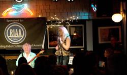 Melissa Ramski & Patsy Trigg