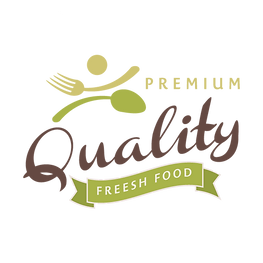 Organic Food Badge 14