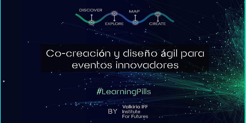 Co-creación y diseño ágil para eventos innovadores
