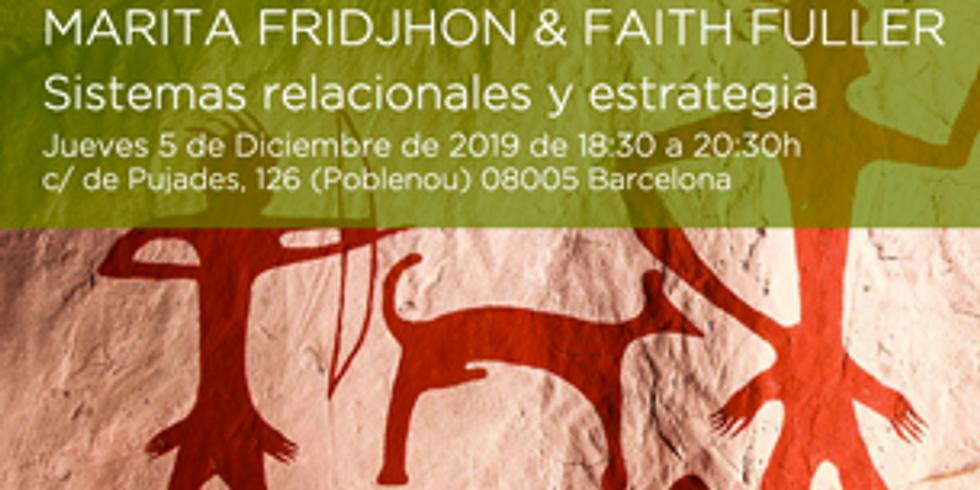 Marita Fridjhon & Faith Fuller