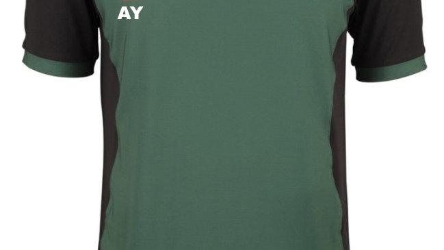 TWF Pro Performance Training T-Shirt