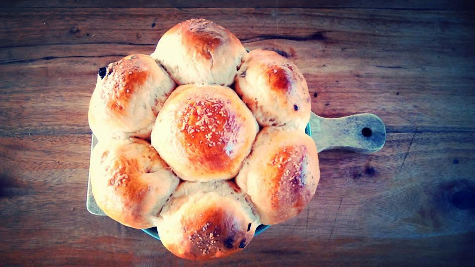 Pan de los Reyes