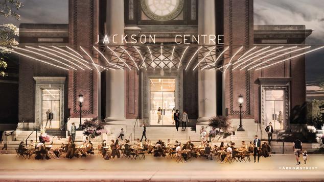 JACKSON CENTRE (STUDY)