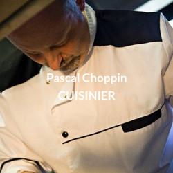 Pascal Choppin