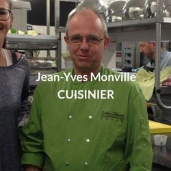 Jean-Yves Monville