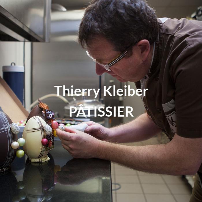 Thierry Kleiber